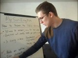 How to answer the TOEFL writing (TOEFL, IELTS, TOEIC)