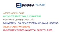 Introduction to Business Factors & Finance's Invoice Factoring Services