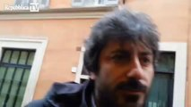 """Roberto Fico (M5S) """"La nostra è una rivoluzione nel rispetto delle Istituzioni"""" - MoVimento 5 Stelle"""
