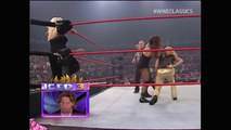 Zack Ryder's Iced 3 - September 2013 - Trish & Lita vs Molly & Ivory - Raw 10_22_01 - FULL MATCH