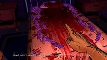 The Wolf Among Us Gameplay/Walkthrough w/Drew - END! [HD] (Episode 2- Smoke & Mirrors)