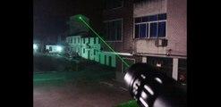 viseur laser vert 5mw pour pistolet