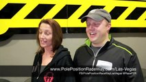 98.5 KLUC Speed Dating at Pole Position Raceway | Group Events in Las Vegas pt. 5