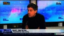 Ouicar: La location de voitures entre particuliers, Marc Simoncini, dans GMB - 13/02