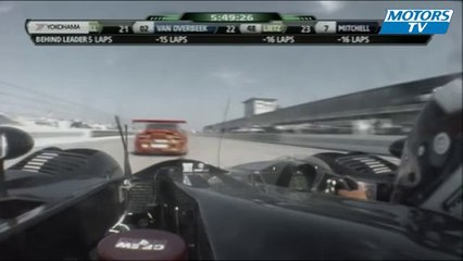 2013 12 Hours of Sebring ALMS Highlights