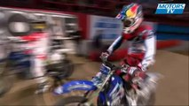 Bercy Supercross 2012 - Freestyle demonstration
