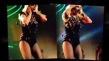 Britney Spears à nouveau accusée de chanter en playback