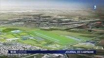Jean-Pierre Gorges, maire UMP, multiplie les grands chantiers pour Chartres
