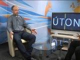 Úton - 2013. május 23. adás - Irány Televízió - www.iranytv.hu