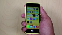 iPhone 5C Contract Deals