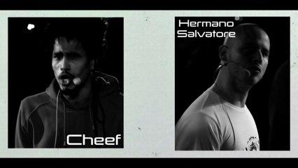 Rap Contenders Edition 7 - Hermano vs Cheef
