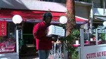 Pizzeria - Pizza Tony à Hyères