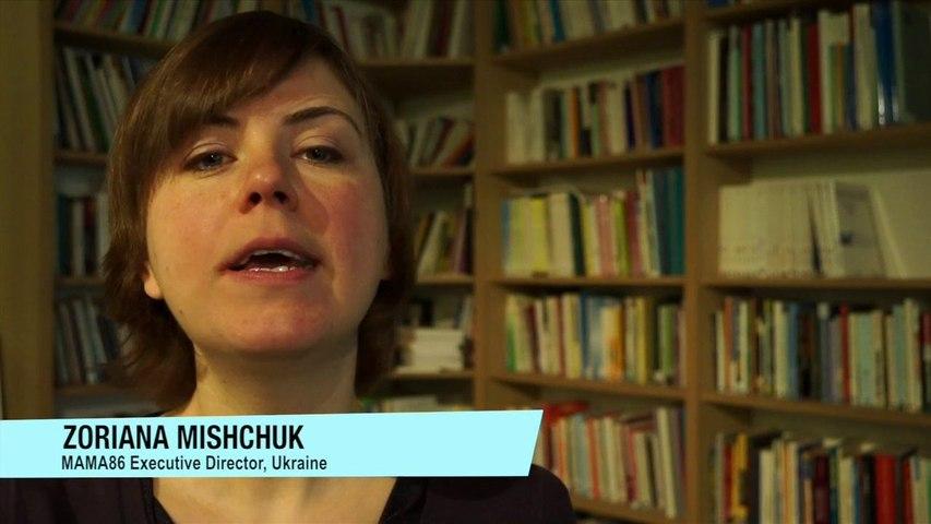 Nuclear safety in Ukraine, Zoriana