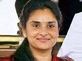 Kannada Actress Ramya Turns Politician