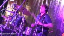 Seven Pounds (Ukraine) live @ GBOB World Final Thailand