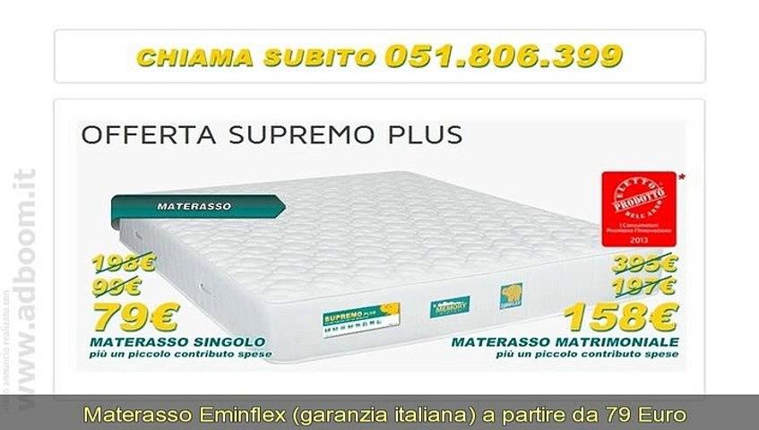 Piccolo Contributo Spese Eminflex.Bologna Budrio Materasso Eminflex Euro 79 Video Dailymotion