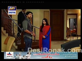 Sheher e Yaaran - Episode 76 - February 13, 2014 - Part 1