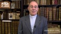 Père Armogathe : Rencontre nationale des grandes écoles