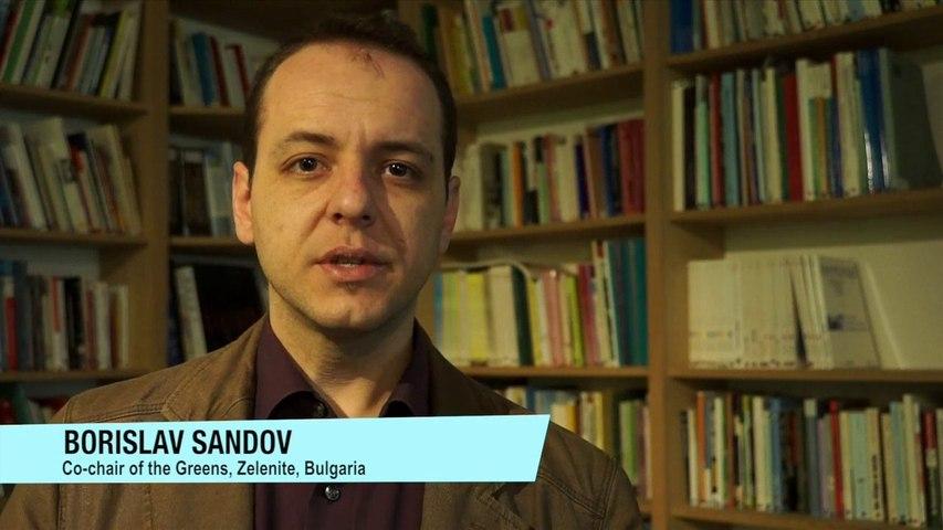 Nuclear safety in Bulgaria, Borislav