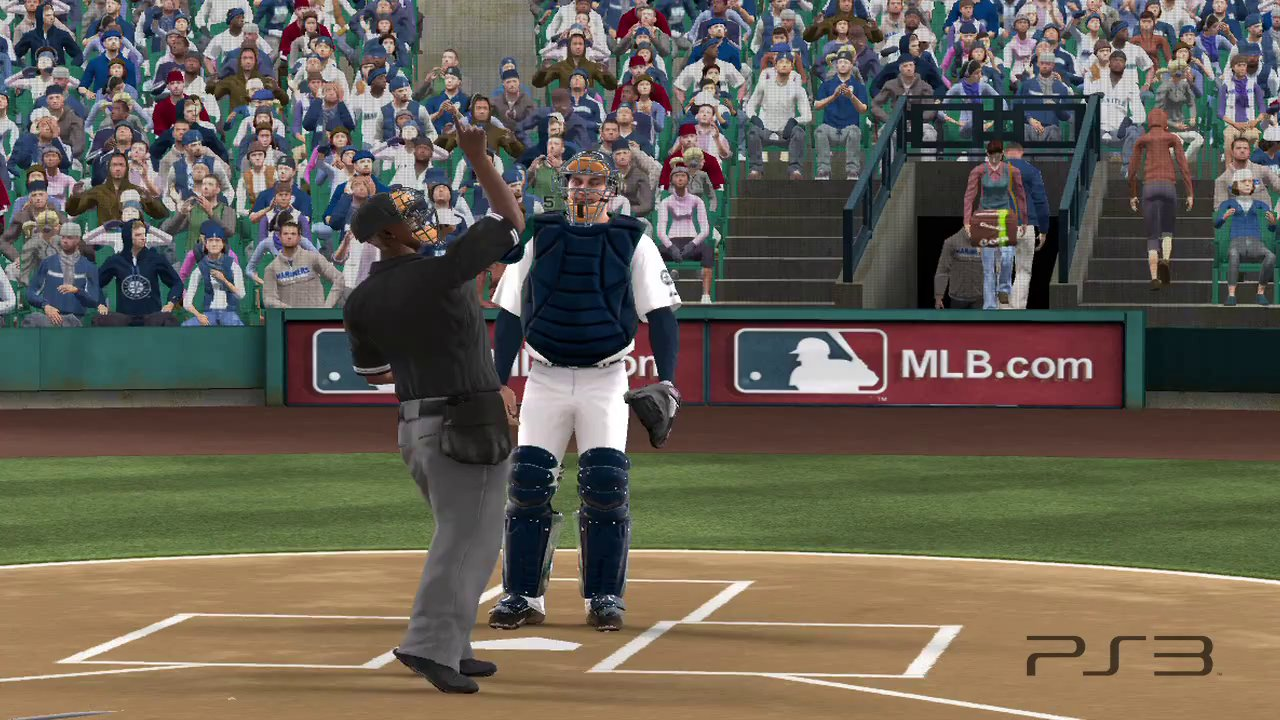 MLB 14 The Show  PS3 Baseball is Better