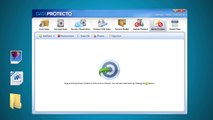 How to write Protect or Password protect data, files and folders