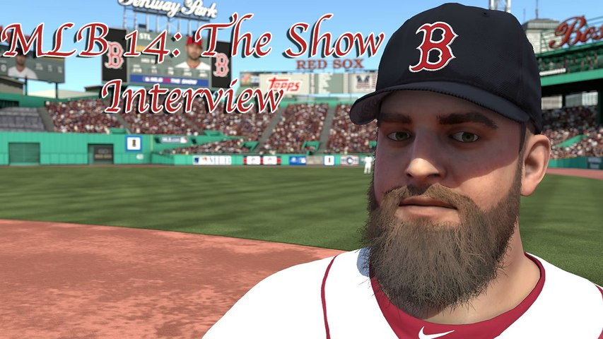 MLB 14: The Show Gives NBA 2K14 a Run for Best Sports Game (Interview)