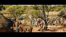 Le Crocodile du Botswanga - Bande-annonce  - avec Thomas Ngijol et Fabrice Eboué (HD)