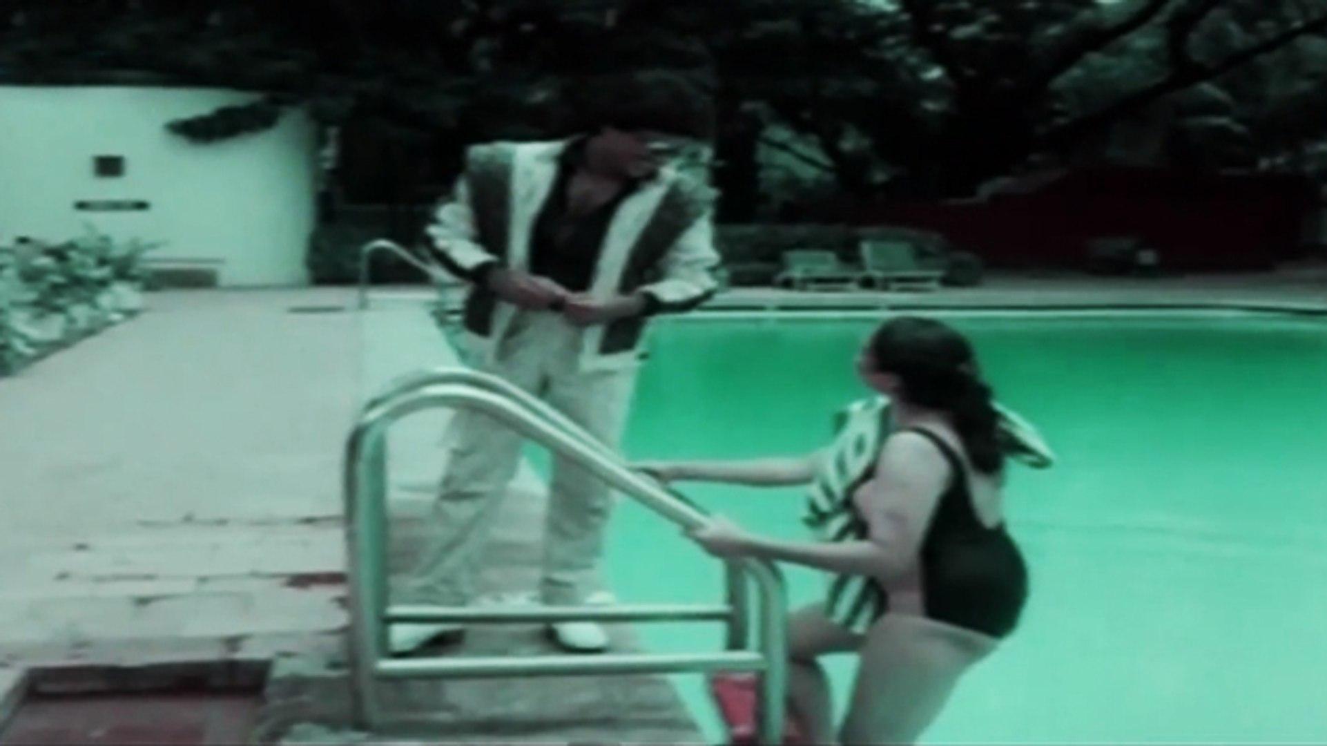 Romantic Swimming Pool Scene | Suya Mariyathai | Tamil Film