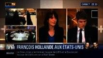 Le Soir BFM: François Hollande en visite officielle aux États-Unis - 10/02 1/5
