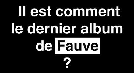Review | Fauve - Vieux Frères | Musique Info Service #6