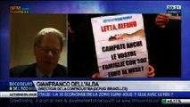 Italie: la troisième économie de la zone euro joue-t-elle avec le feu ?, dans Les Décodeurs de l'éco - 13/02 5/5