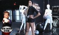 BRAVO REAL HOUSEWIVES At New York Fashion Week!