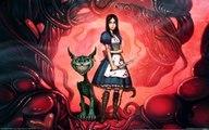 Alice Madness Returns Прохождение часть 4 из 6 HD (PC)