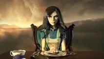 Alice Madness Returns Прохождение часть 5 из 6 HD (PC)