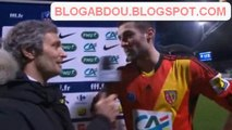 French Cup  Olympique Lyon 1 RC Lens 2