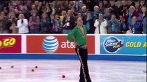 Jason Brown - Patinage Artistique (Farting Winter)