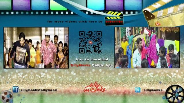 Dega Movie Theatrical Trailer - Sujiv, Erica Fernandes, Pragya Jaiswal