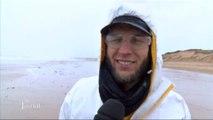 Pollution : des galettes de fioul sur les plages vendéennes