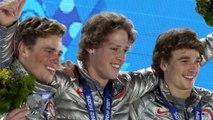 Sochi, storica tripletta USA nello slopestyle
