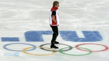 Evgeni Plushenko Just Retired From Figure Skating Mid-Olympics