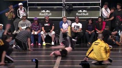 Finale BOTY France 2013 Melting Force vs Bad Trip