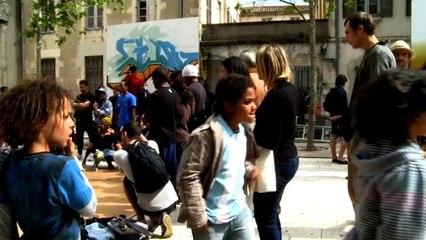 Circles Vibes - Nîmes - 15 Mai 2010!!!