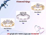 Diamonds Engagement Rings in Ohio OH, Fancy Diamonds Rings in Maine ME
