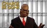 """Get yourself out of Fraud Charges with """"Charge Be Gone"""""""