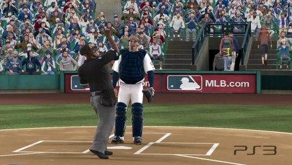 PS3 Baseball is Better de MLB 14: The Show