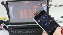 Audi Q5 MMI multimedia sat nav system with touch screen Digital TV