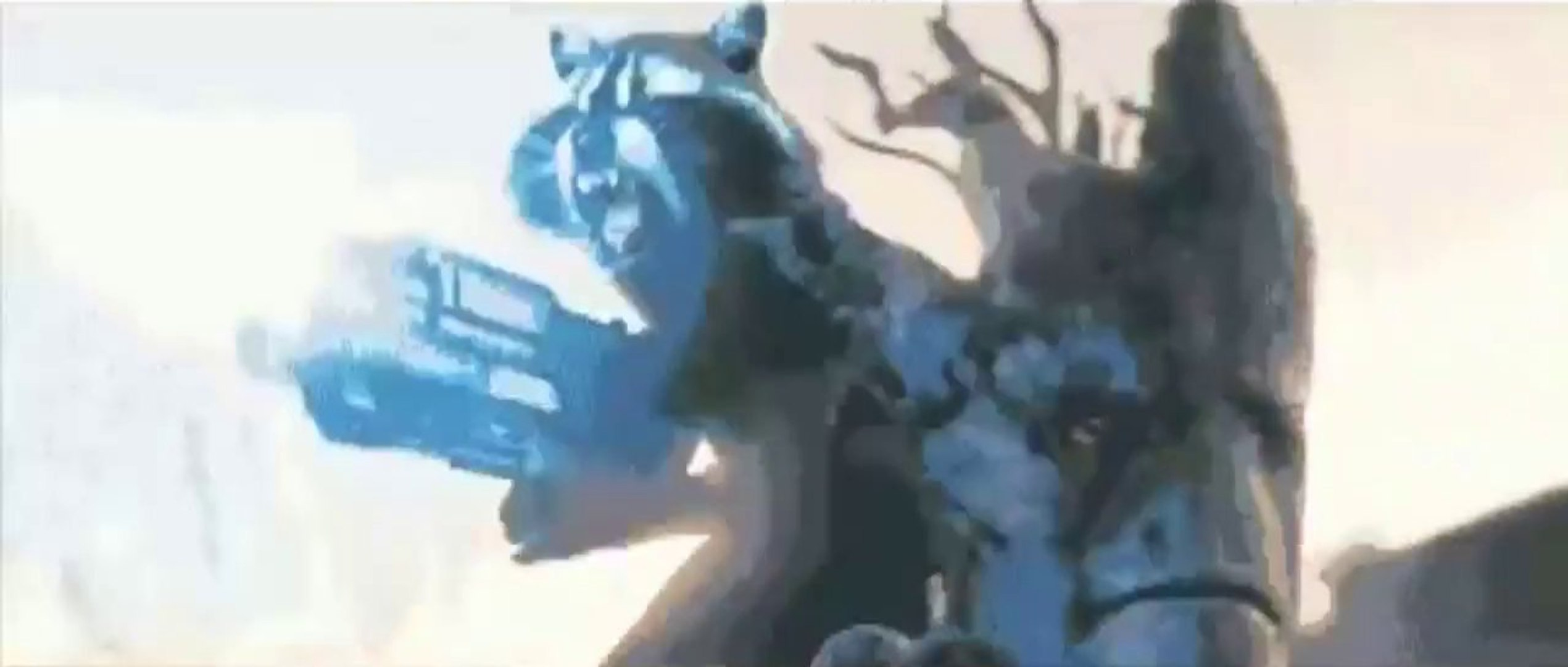 Guardians of the Galaxy - Preview Teaser Trailer Rocket Raccon & Groot