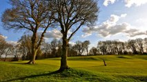 Denham golf club Gerrards Cross Buckinghamshire