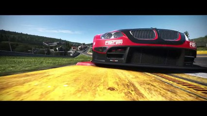 Gameplay Trailer de Project Cars