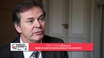 Paroles d'Experts - Toulouse - Entretien avec Pierre-Yves Laffargue